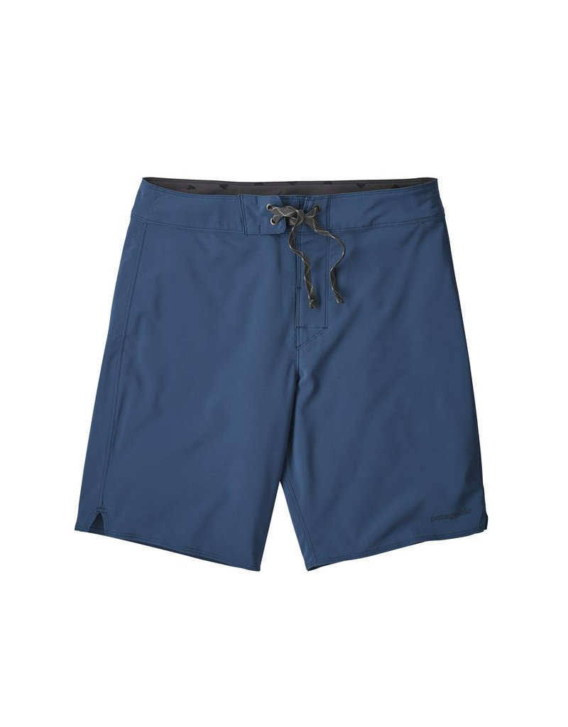 Patagonia M's Stretch Hydropeak Boardshorts - 18 in. Stone Blue