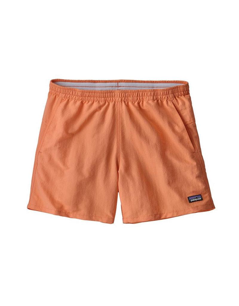 Patagonia W's Baggies Shorts Peach Sherbet