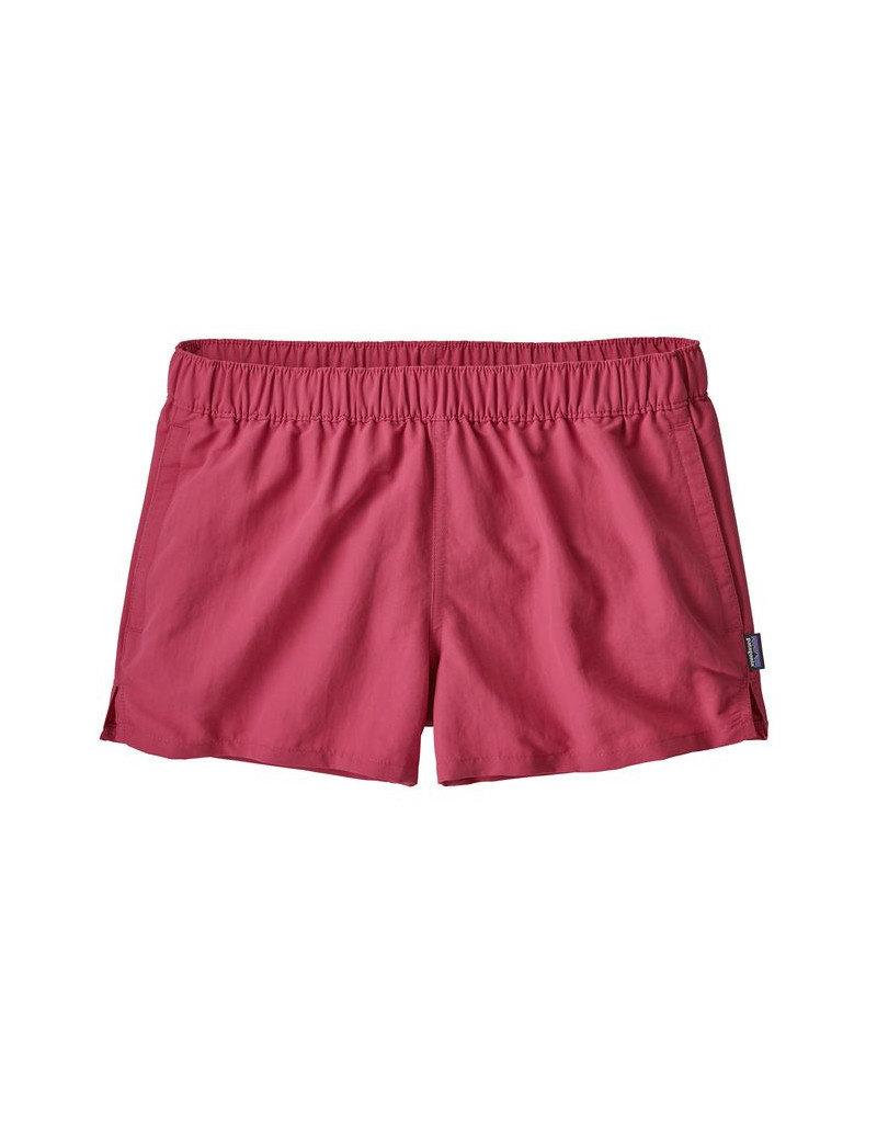 Patagonia W's Barely Baggies Shorts Reef Pink