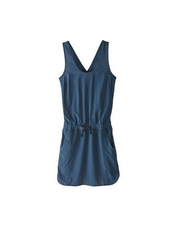 Patagonia W's Fleetwith Dress Stone Blue