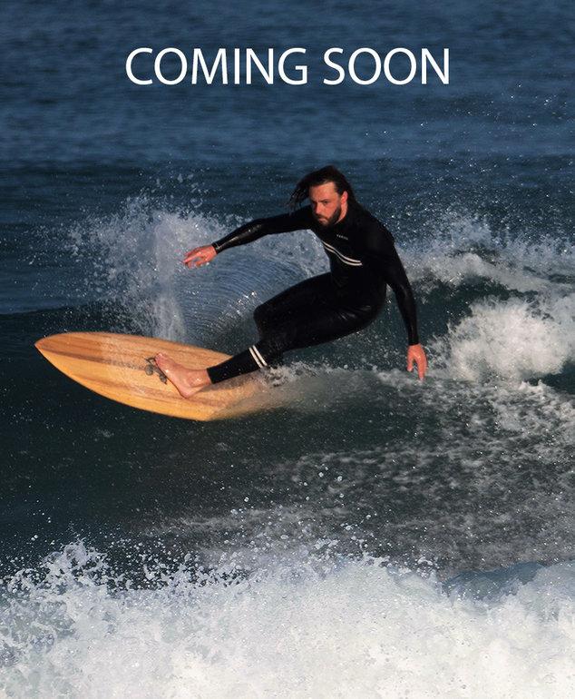 Surfboards & Supplies