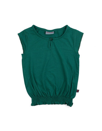 Froy & Dind SHIRT ROXY ALPINE GREEN JERSEY TENCEL
