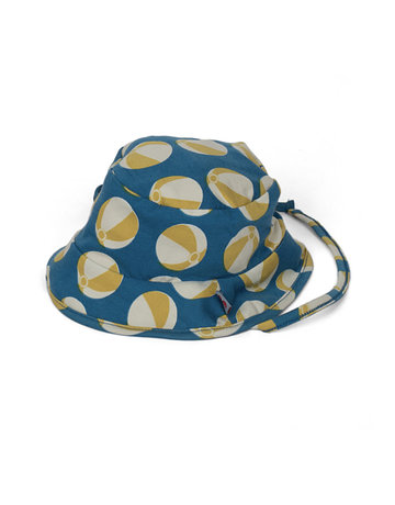 Froy & Dind SUMMER HAT SMALL BAL JERSEY COTTON