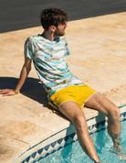Dedicated Tshirt Pool Multi Col