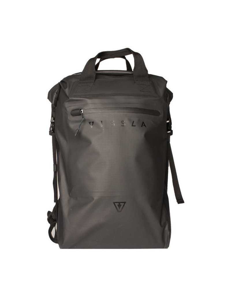 Vissla High Seas 22L Drypack – BLK