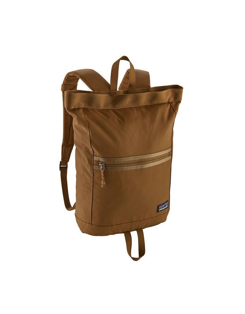 Patagonia Arbor Market Pack 15L-Brown
