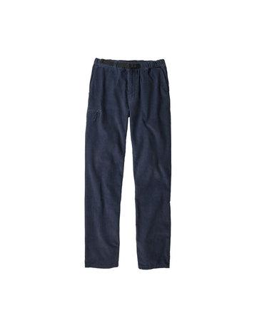Patagonia M's Organic Cotton Gi Pants-Navy