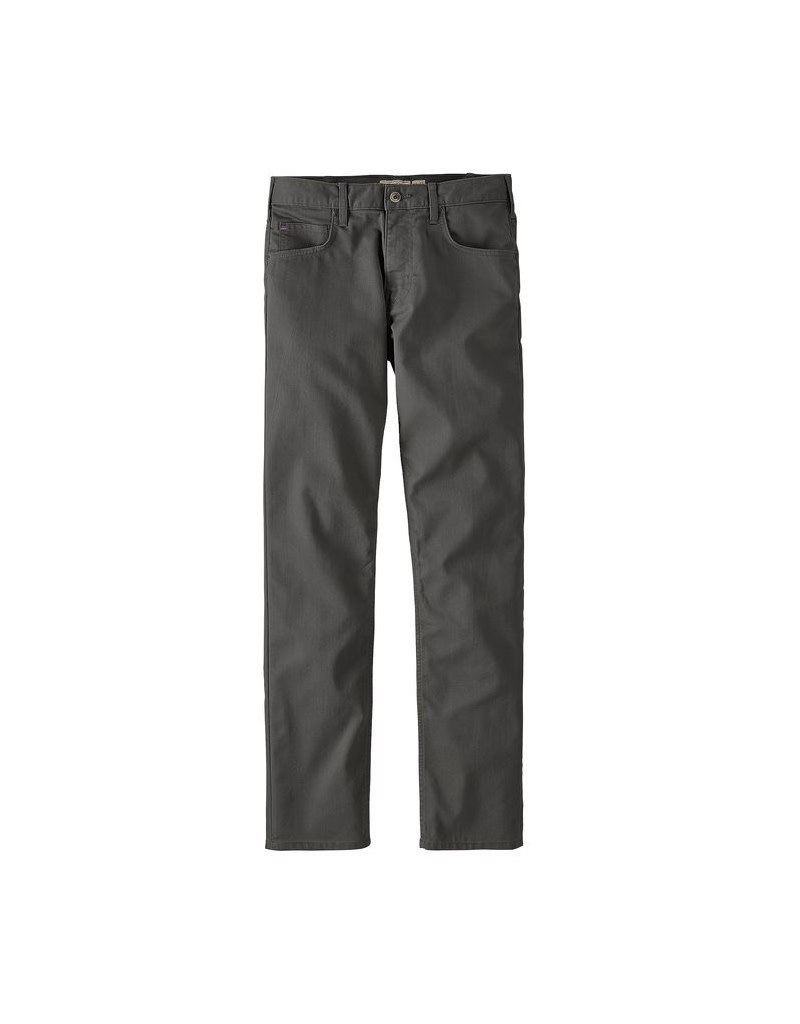 Patagonia M's Performance Twill Jeans-Grey