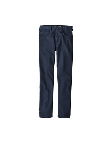 Patagonia M's Performance Twill Jeans-Navy