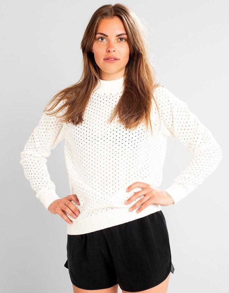 Dedicated Sweater Viborg Mesh – Owht
