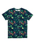 Dedicated T-shirt Jungle – Mul
