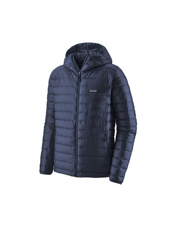 Patagonia M's Down Sweater-Navy