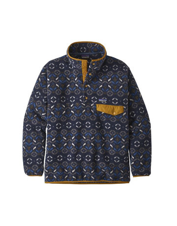 Patagonia M's Synch Snap-T P/O-TCCN