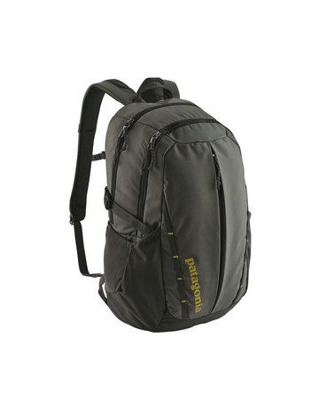 Patagonia Refugio Pack 28L-Grey/Green