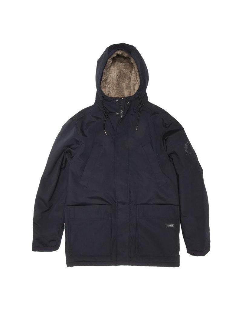 Vissla Backland II Jacket – BLK