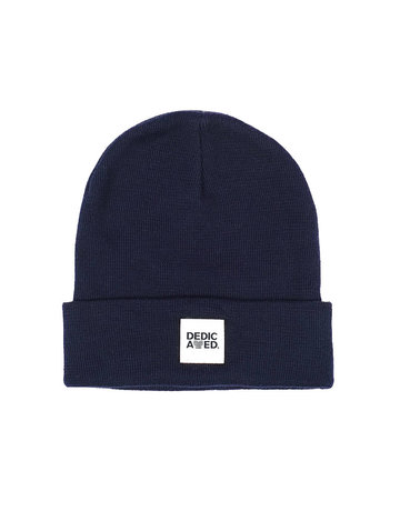 Dedicated Beanie Kiruna – NAVY