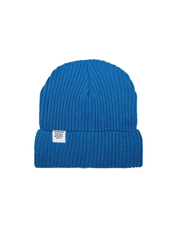 Dedicated Beanie Lofoten – BLUE