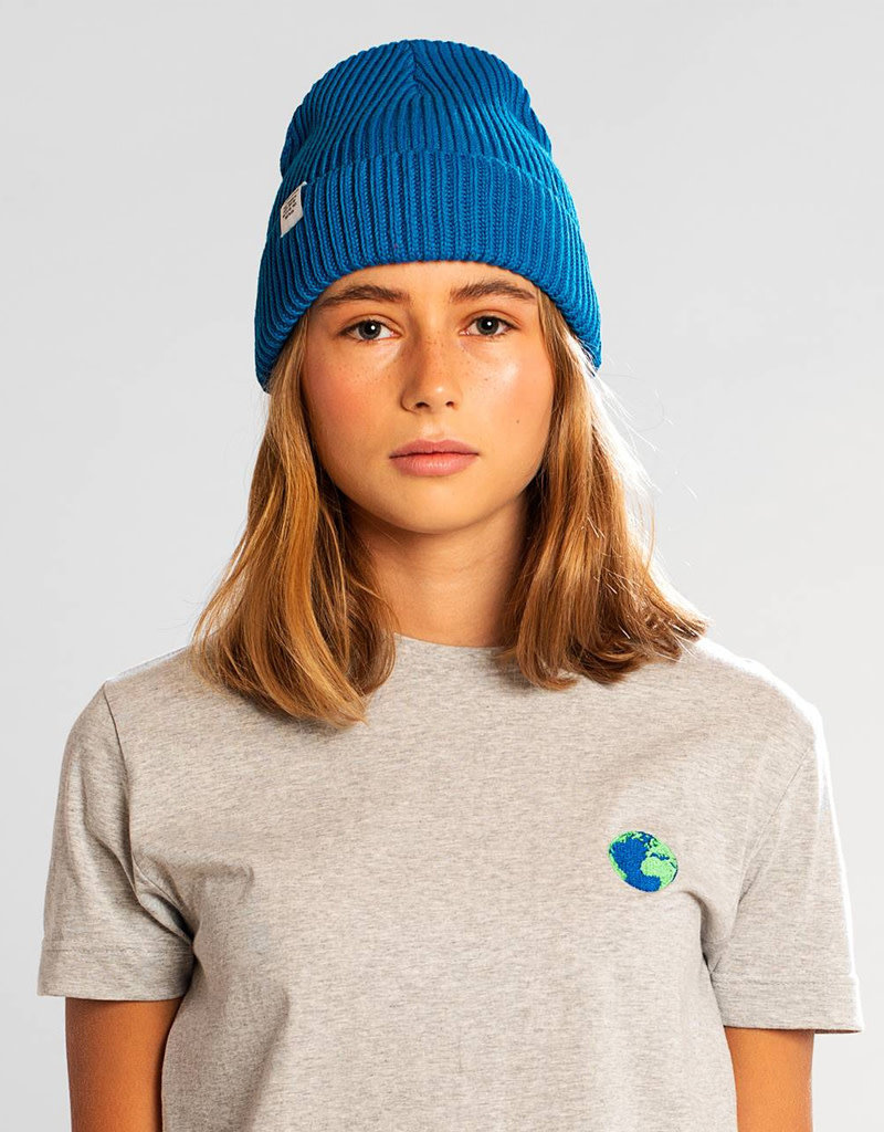 Dedicated Beanie Lofoten – BLUE