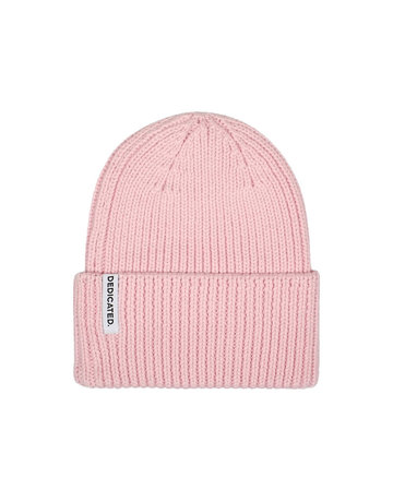 Dedicated Beanie Narvik – LILAC