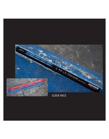 Sliders Blue