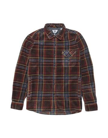 Vissla Delay Shirt Jacket – BRK