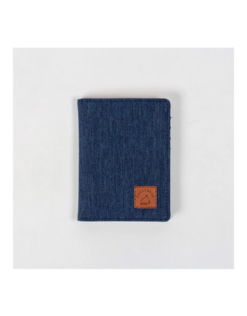 Passenger Carryon Wallet – Navy