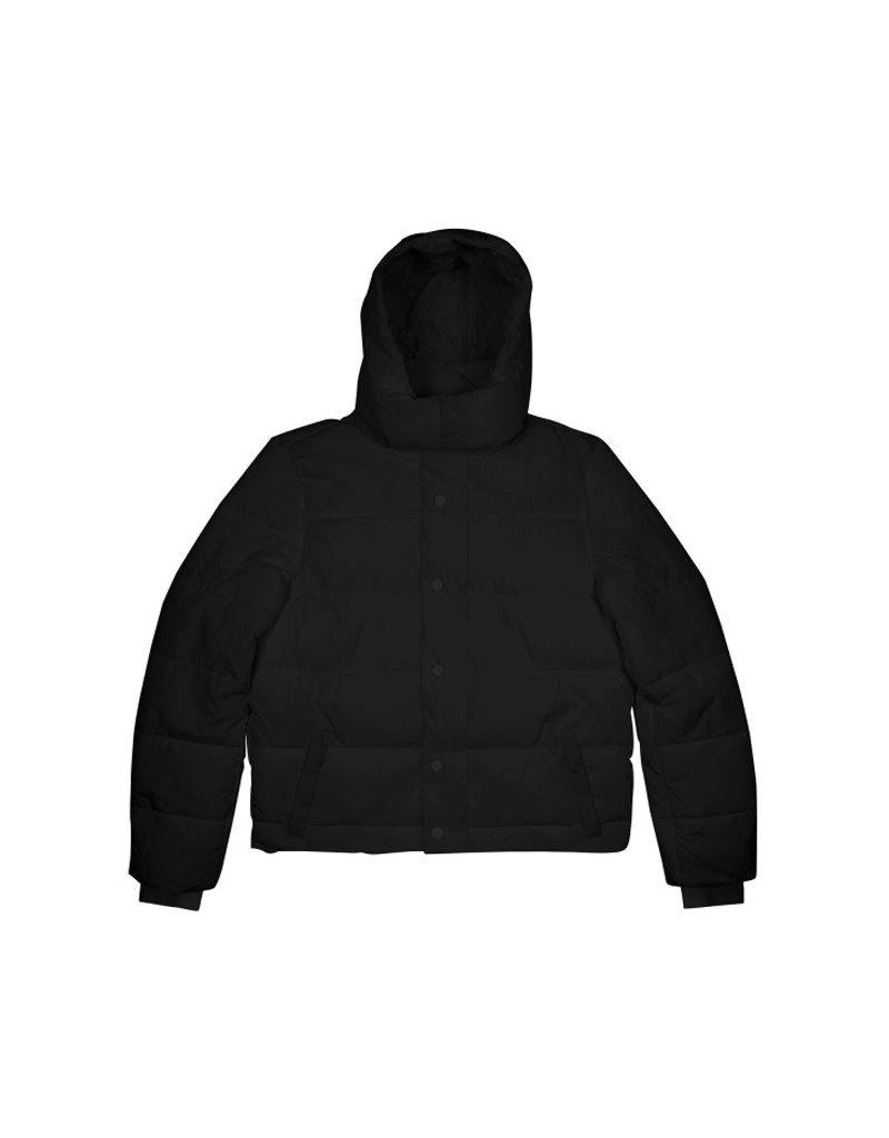 Dedicated Ladies Puffer Jacket