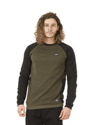 Picture Organic Clothing Player Player – Army green