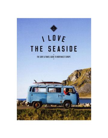 Ilovetheseaside Surf and travel guide Northwest Europe