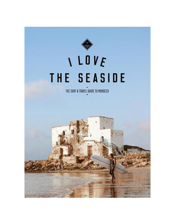Ilovetheseaside Surf and Travel guide Morocco