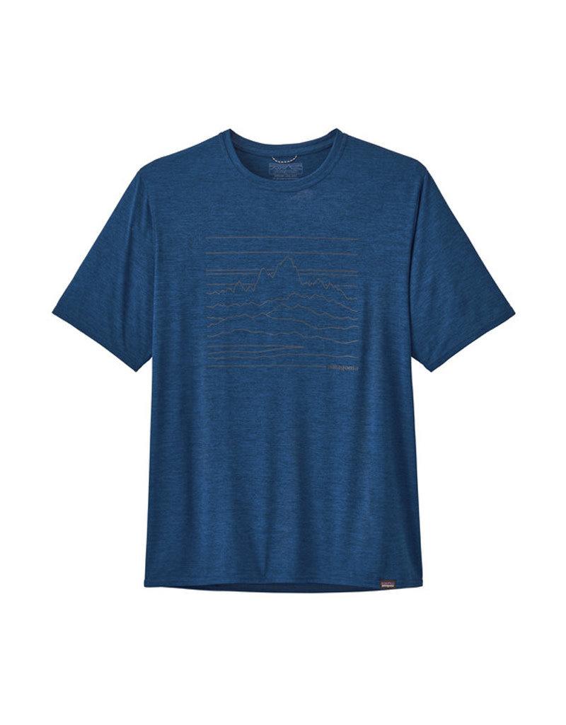 Patagonia M's Cap Cool Daily G Shirt