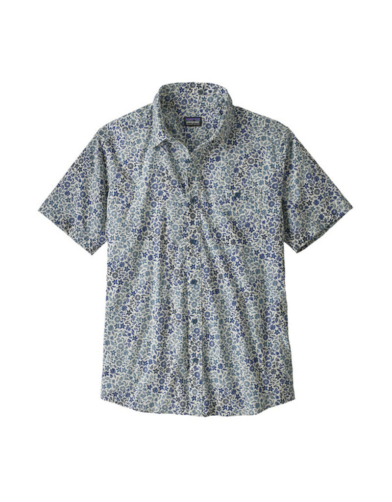 Patagonia M's Go To Shirt