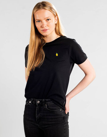 Dedicated T-shirt Mysen Lemon