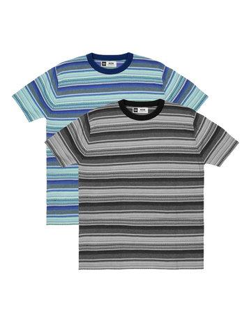 Dedicated T-shirt Knitted Husum