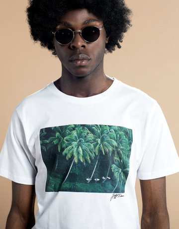Dedicated T-shirt Stockholm Sumatra