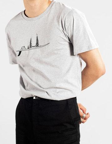 Dedicated T-shirt Stockholm Surf Camp