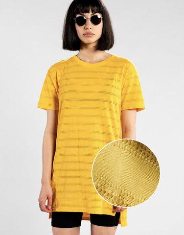 Dedicated T-shirt Alta Lace