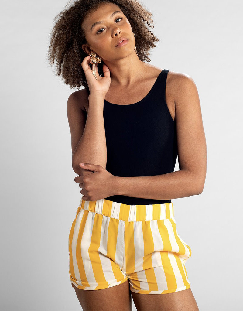 Dedicated Shorts S stripes