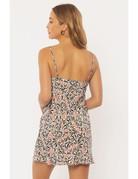 Sisstrevolution Seaside Dress