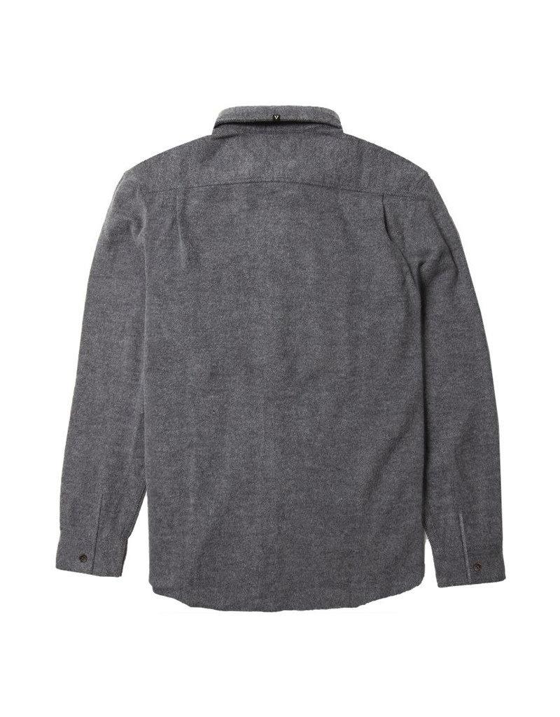 Vissla Shaver LS Flannel