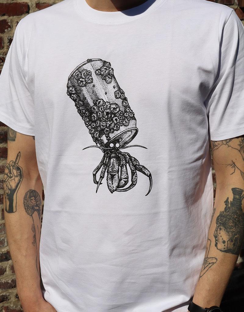 SnapperX T-shirt Hermietkreeft