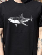 SnapperX T-shirt Haai