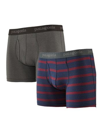 Patagonia M's Essential Boxer Briefs 3'