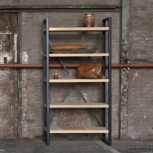Nordstahl Cabinet frame