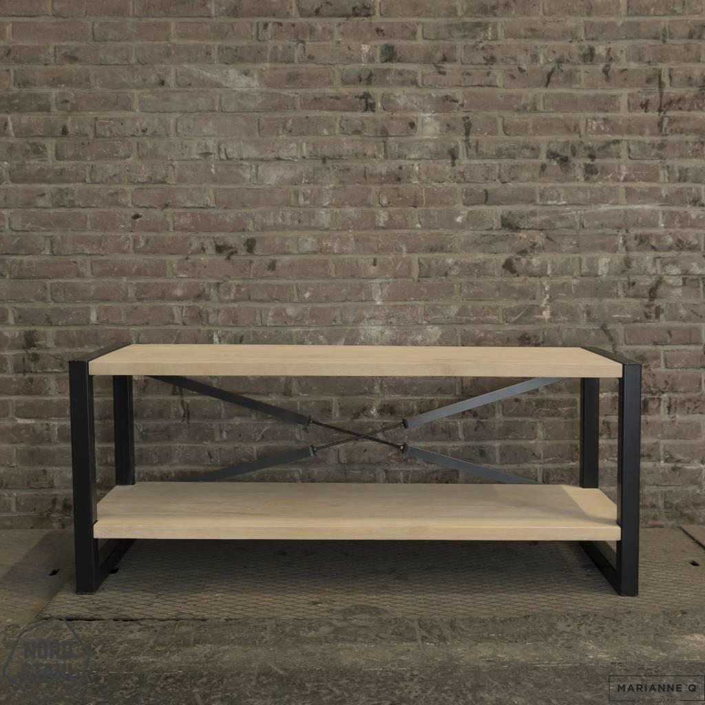 Nordstahl TV Cabinet frame-1