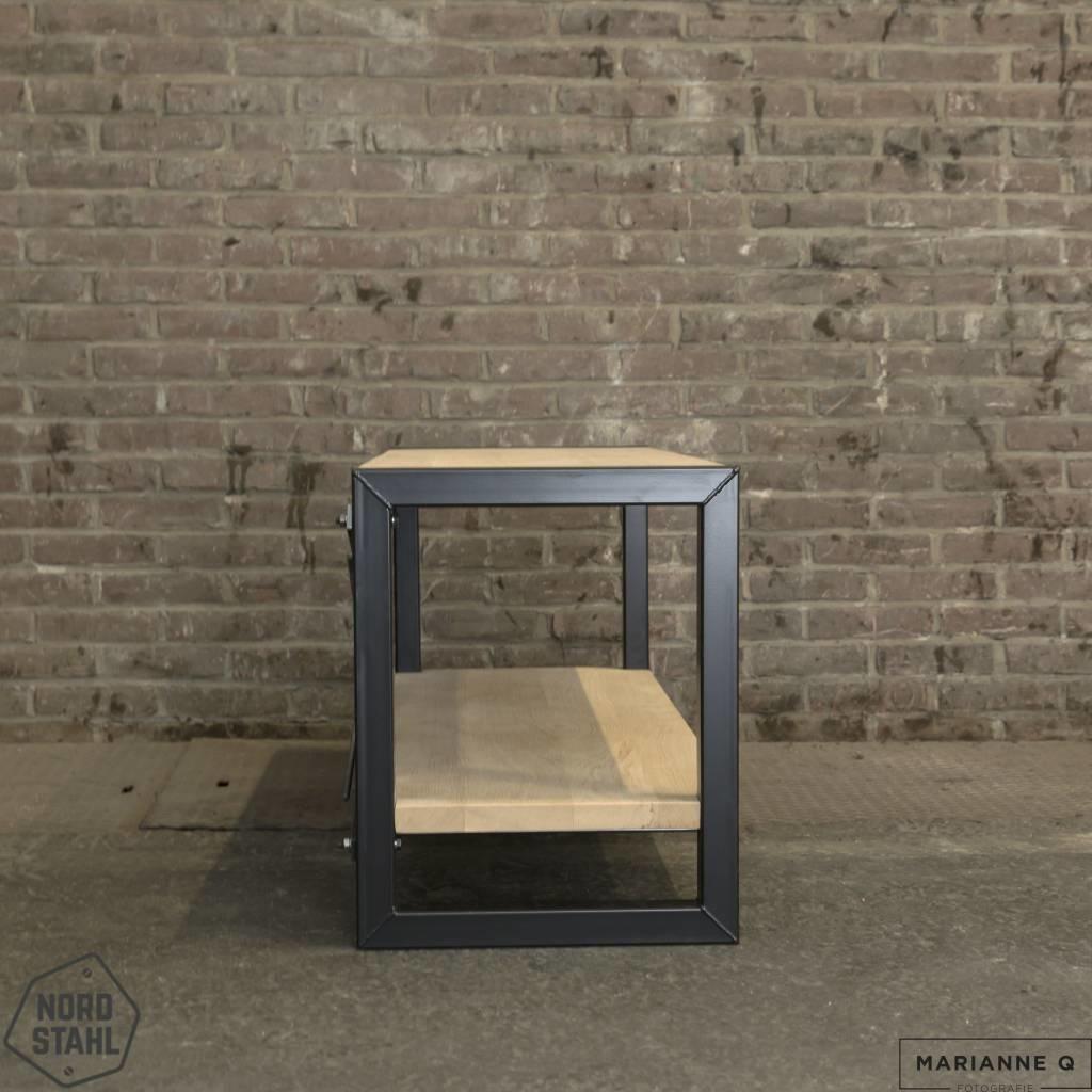 Nordstahl TV Cabinet frame-2
