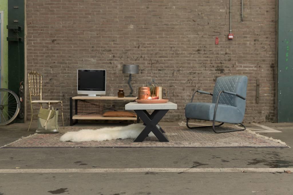 Nordstahl TV Cabinet frame-3