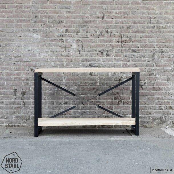 Nordstahl Sidetable cabinet frame