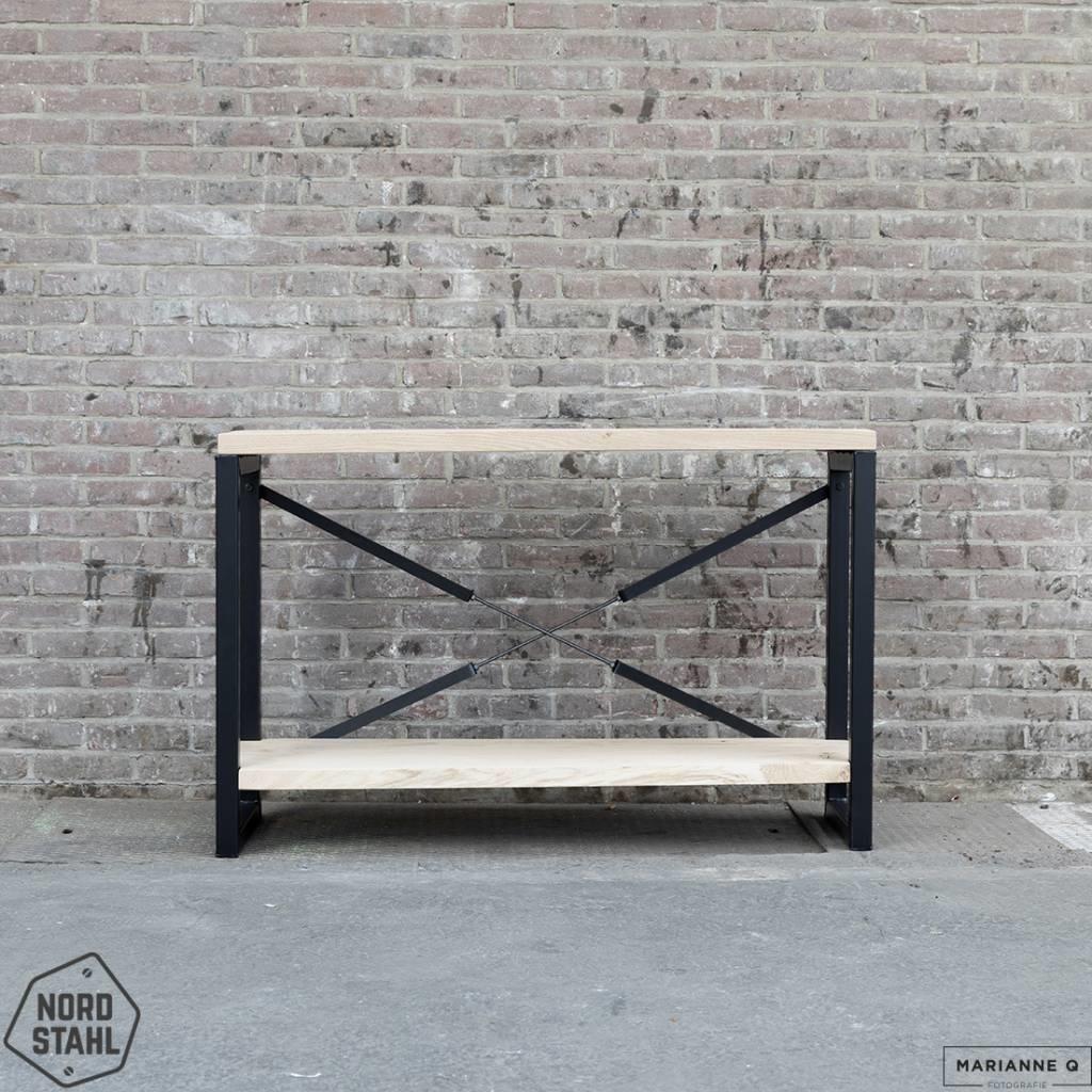 Nordstahl Sidetable cabinet frame-1