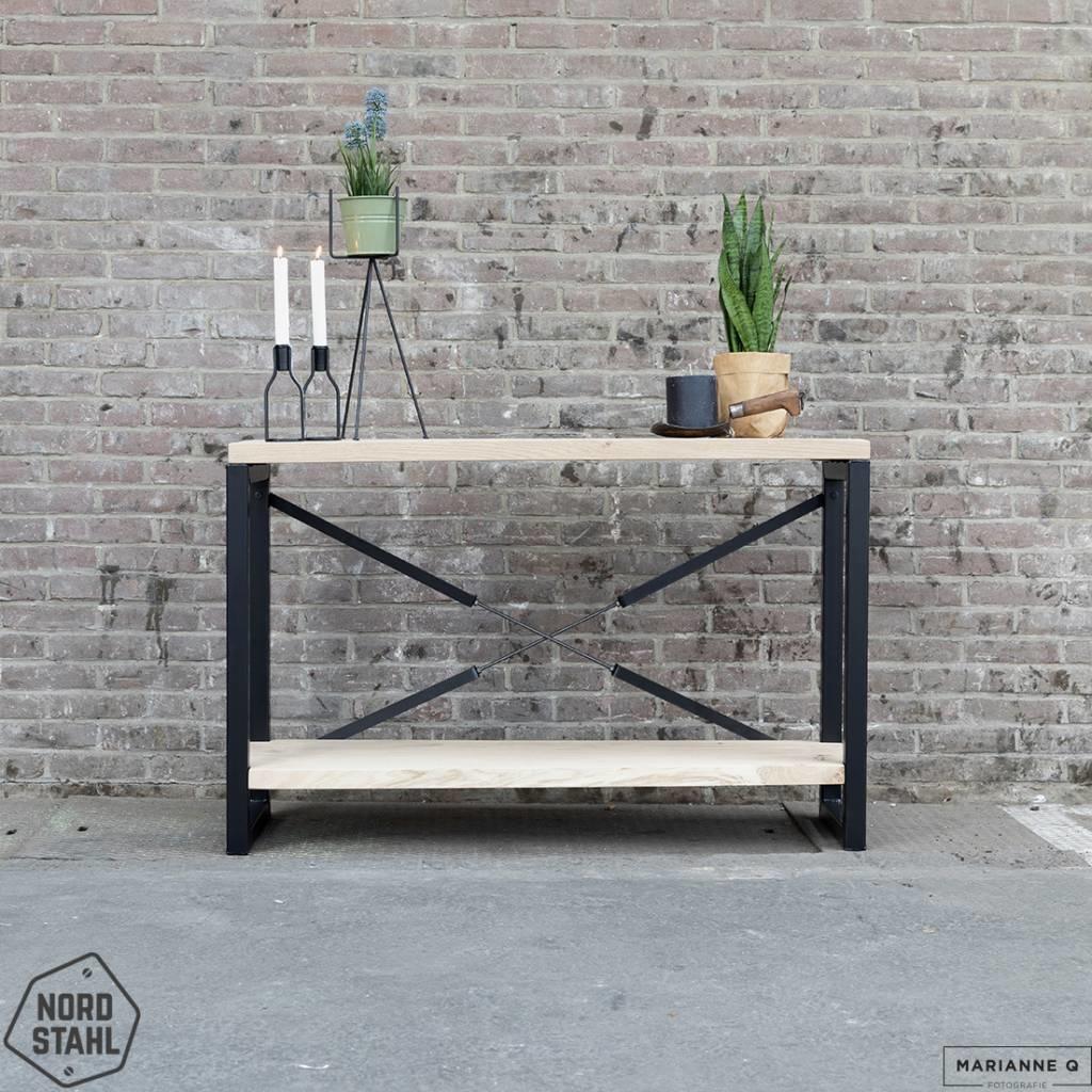 Nordstahl Sidetable cabinet frame-2